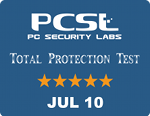 PCSL - Total Protection Test JUL 10