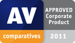 AV Comparatives for Avira Corporate Security Products in Semptember 2011