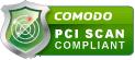 Comodo PCI Scan