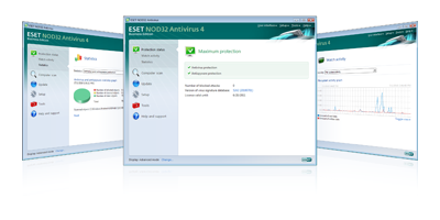 ESET NOD32 Antivirus 4 Business Edition