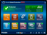 Global Protection 2013