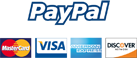PayPal and Accepted Credit Cards
