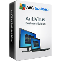 AVG AntiVirus Business - Renewal - 3-Year / 500+ Seats