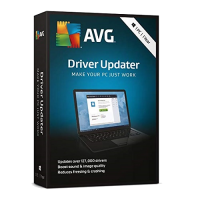 AVG Driver Updater 1-Year / 1-Device - Global