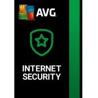 AVG Internet Security - 2-Year / 1-PC