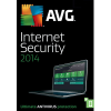 AVG Internet Security 2014 - 2-Year / 1-Seat