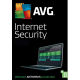 AVG Internet Security - 3-Year / 10-PC