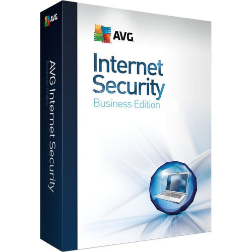 AVG Internet Security Business - Renewal - 1-Year / 13-Seat
