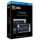 AVG TuneUp - 1-Year / Unlimited Devices - Retail Box