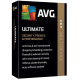 AVG Ultimate - 3-Years / 1-PC