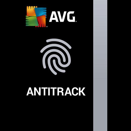 AVG AntiTrack - 2-Year / 3-PC