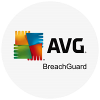 AVG BreachGuard  1-Year / 1-PC