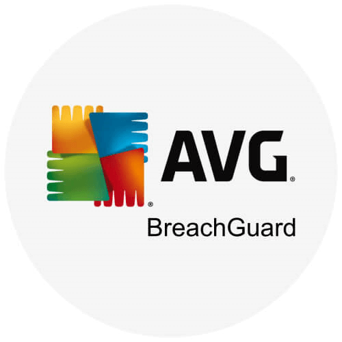 AVG BreachGuard  2-Year / 1-PC