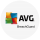 AVG BreachGuard  2-Year / 3-PC