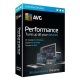AVG Performance Pro - 1-Year / Unlimited Devices ESD