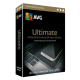AVG Ultimate - 2-Year / Unlimited Devices (Legacy)