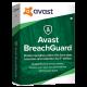 Avast BreachGuard 2-Year / 1-PC