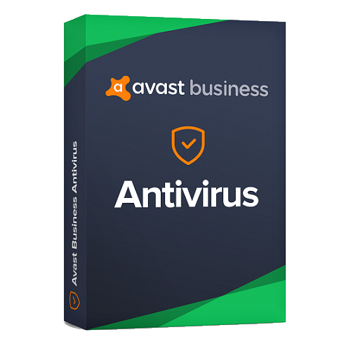 Avast Business Antivirus - 3 Year / 50-99 User