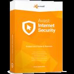 avast! Internet Security 1-Year / 1-User