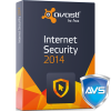 avast! Internet Security 1-Year / 1-User