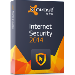 avast! Internet Security 1-Year / 3-Users