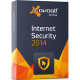 avast! Internet Security 1-Year / 5-Users