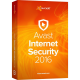 Avast Internet Security - Renewal - 3-Years / 10-Users