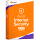 Avast Internet Security 1-Year / 3-PC - Retail Box
