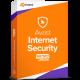 avast! Internet Security 1-Year / 1-PC - Global