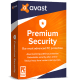 Avast Premium Security 1-Year / 1-PC
