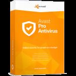 avast! Pro Antivirus 1-Year / 1-PC