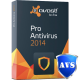 avast! Pro Antivirus 1-Year / 1-User