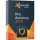 avast! Pro Antivirus 2-Years / 3-Users