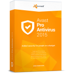 avast! Pro Antivirus 1-Year / 1-PC