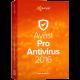 avast! Pro Antivirus 1-Year / 1-User