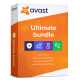 Avast Ultimate - 3 Year / 1-PC