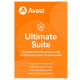 Avast Ultimate Suite - 1 Year / 5-Device