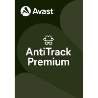 Avast AntiTrack Premium 2-Year / 1-PC