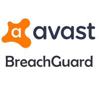Avast BreachGuard 1-Year / 1-PC