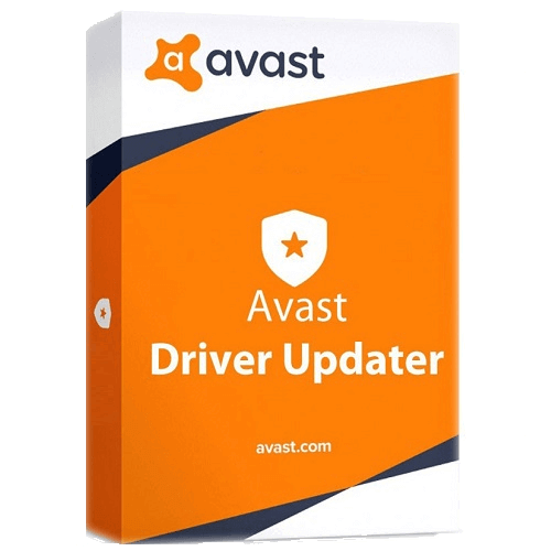 Avast Driver Updater 1-Year / 1-PC