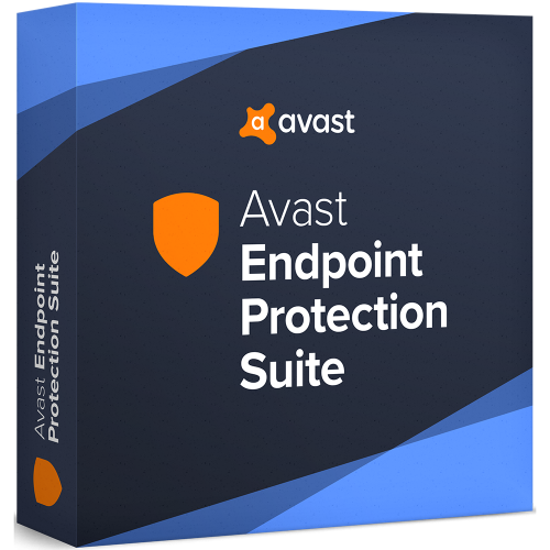 Avast Endpoint Protection Suite - Renewal - 3 Year / 5-19 Users