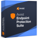 Avast Endpoint Protection Suite - Renewal - 3 Year / 5-19 Users - Government