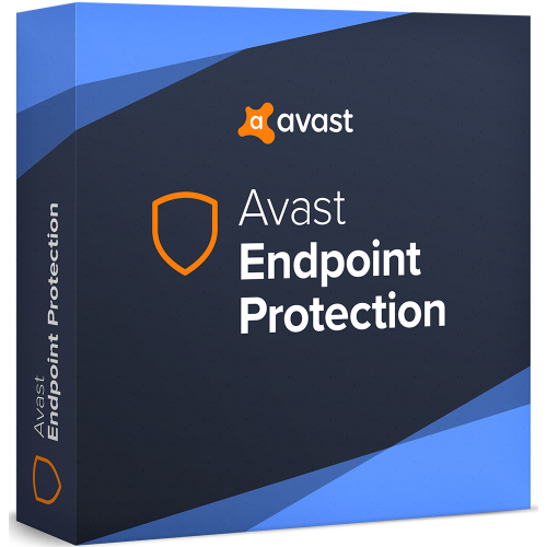 Avast Endpoint Protection - Renewal - 3 Year / 5-19 Users - Government