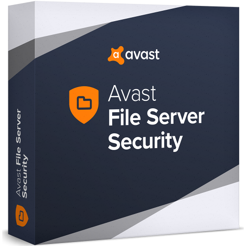 Avast File Server Security - Renewal - 3 Year / 10-19 Users