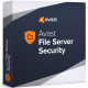 Avast File Server Security - Renewal - 2 Year / 2-4 Users