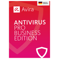 Avira Antivirus Pro - Business Edition - 1-Year / 1-9 Users