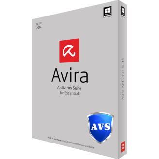 Avira Antivirus Pro - Renewal - 3-Year / 1-PC