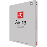 Avira Antivirus Pro - 1-Year / 1-PC