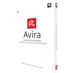 Avira Internet Security Suite - 2-Year / 1-PC