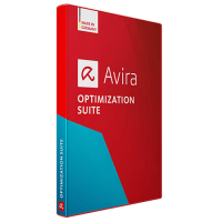 Avira Optimization Suite - 1-Year / 3-PC